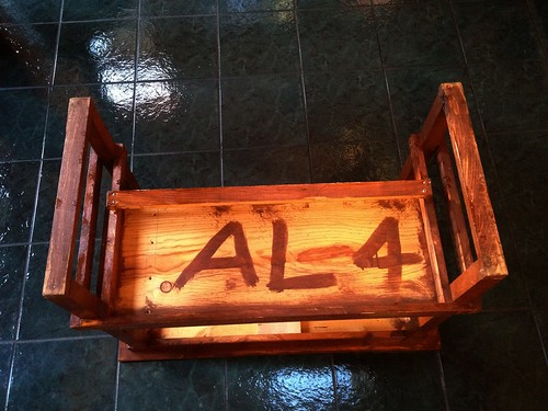 al-4 by Nature Morte