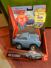 Cars toy car