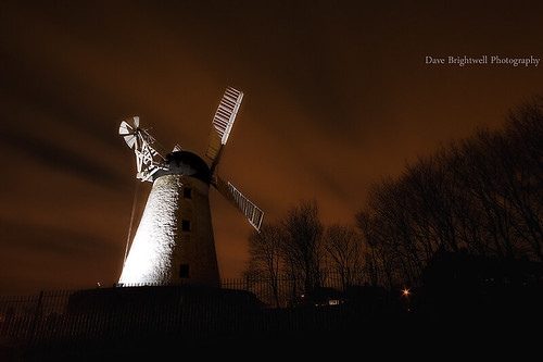 The Windmill by jimmypop68