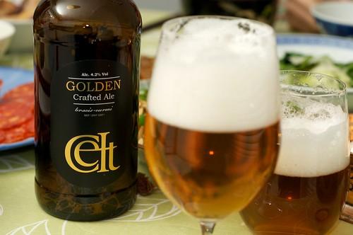 Celt Experience Golden