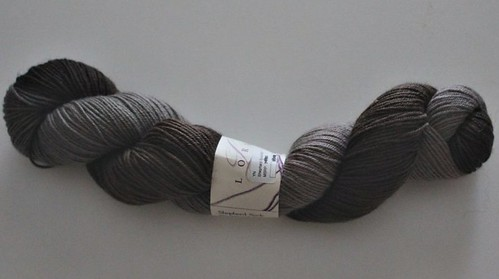 Lorna's Laces Sock Yarn