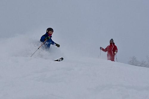 Dai-san Telemark
