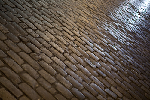 888/1000 - Cobbles by Mark Carline