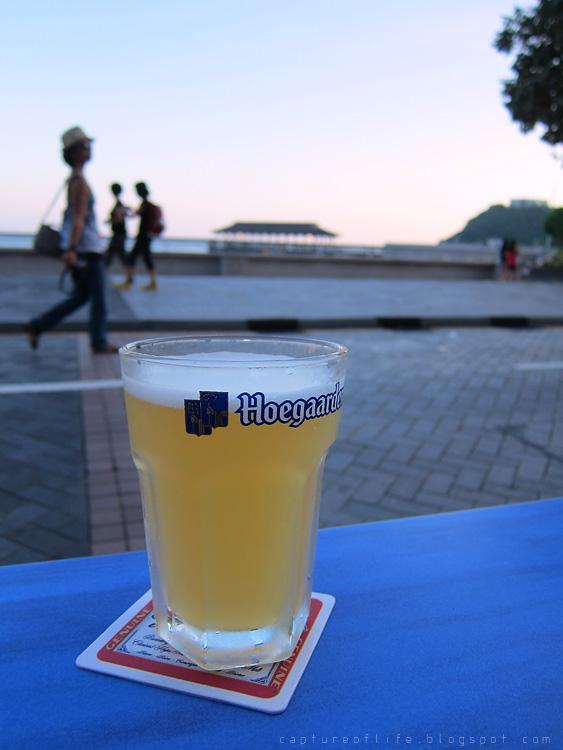 let's drink~