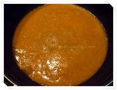 Salsa de tomate y chipotle