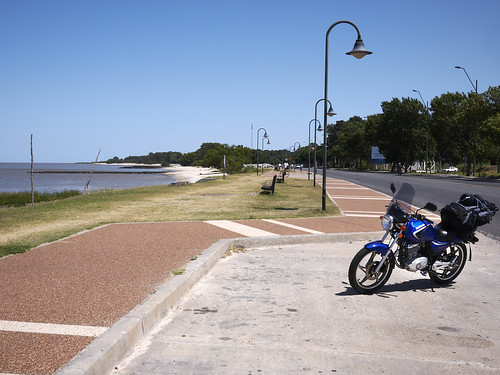 Mi primer viaje en moto, con mi Suzuki EN125 6597404247_de6d5acc9d