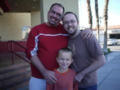 Josh, Kevin, Dylan