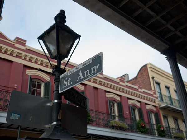 Stanley Restaurant New Orleans 7