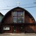 Tokyo Holy Cross Church: Antonin Raymond, Tokyo, 1961 by wakiiii