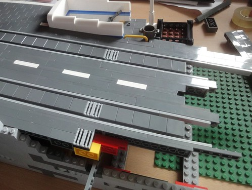 Build scene 5
