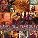 HAPPY NEW YEAR 2012 by TuanError