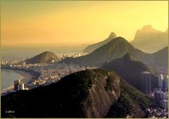 Cidades - Rio de Janeiro