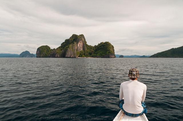 El Nido Island Hopping Tour A + B - El Nido, Palawan (111201-298)