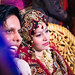 South Asian Islamic wedding