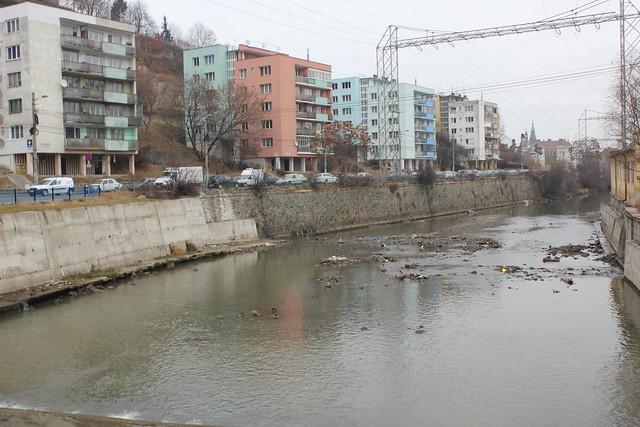 Cluj-Napoca en Rumanía