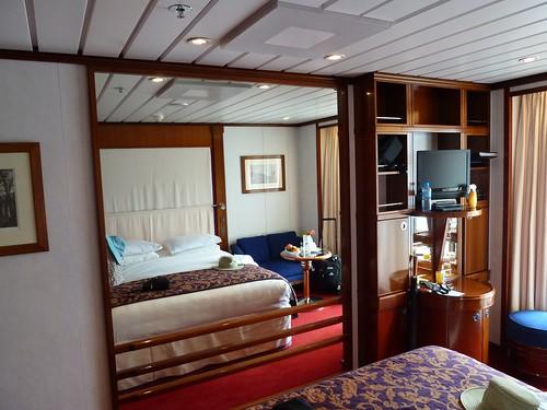 Cabin 601