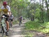 Lanita Road Rail Trail