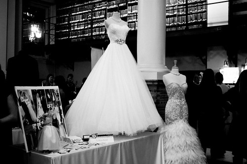 boston wedding gala public library january 6 2012 1
