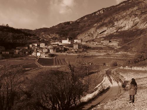 Manzano - audiofoto