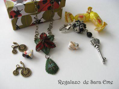 Regalo Sara Eme blog
