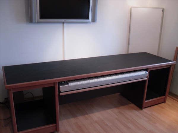 Writers Studio Naked Uk Recording Studio Furniture