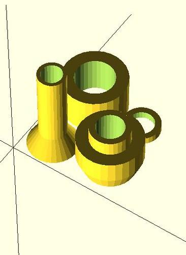 Renderização em CAD