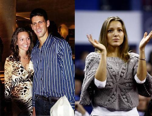 Jelena Ristic Novak-Djokovic-Jelena-Ristic