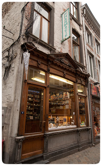 Old-Pharmacie