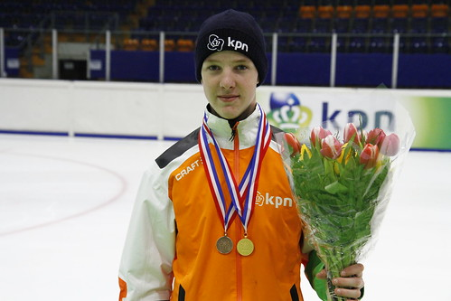 NK shorttrack dag 2