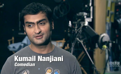 Kumail Nanjiani on