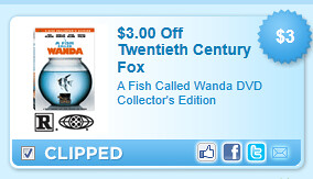 A Fish Called Wanda Dvd Collector
