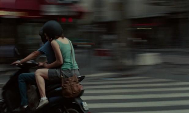hadewijch, dumont, life of jesus, le vie de jesus, motorcycle