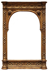 end table(0.0), furniture(0.0), picture frame(0.0), table(0.0), arch(1.0),