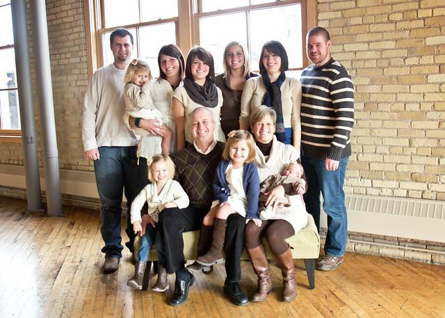 Kost family 2