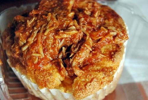 Savory Cupcake Lunch