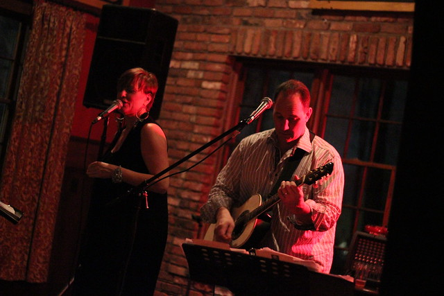6687812653 211aac7858 z Port Brewing And The Lost Abbey Kick Off At Mohawk House