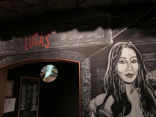 Luca's (Victoria, BC)