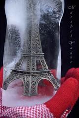 Paris  en mis manos
