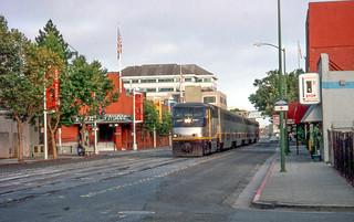 19990821 01 Amtrak Oakland, CA