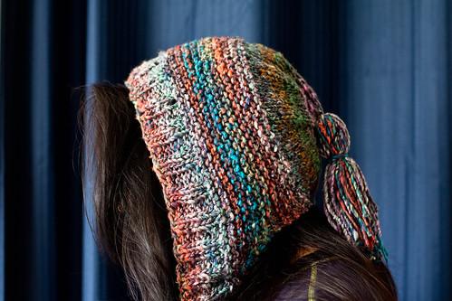 Capucine Hat1
