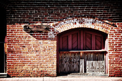 Dorn Mill Bricks Lomo