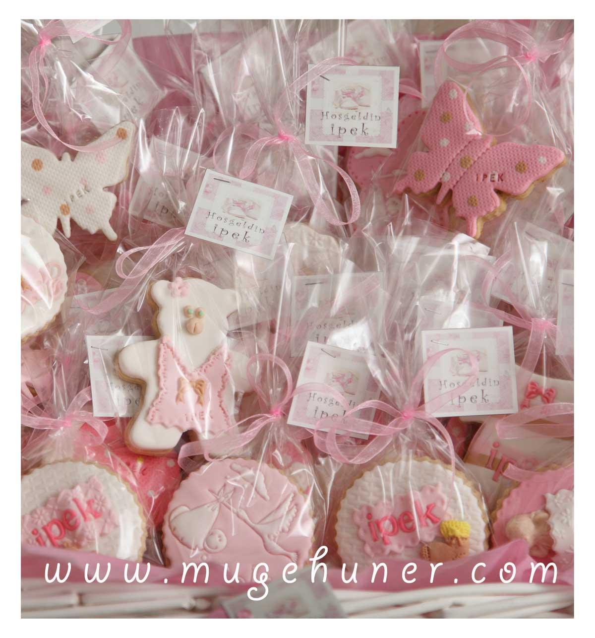 Kız bebek kurabiyeleri-4