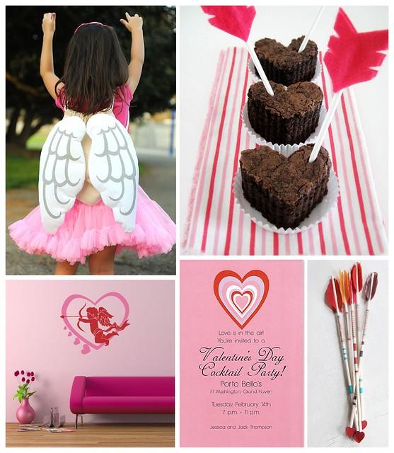 Cupid Celebration