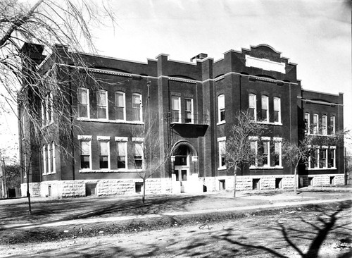 Jackson School of Joplin Missouri
