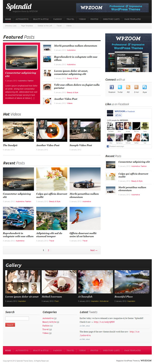 splendid-wordpress-theme