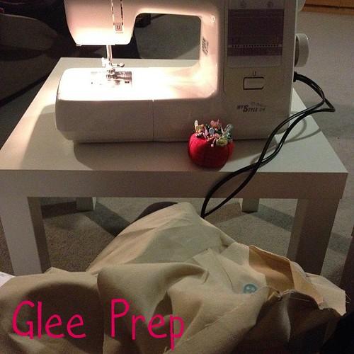 Glee Prep