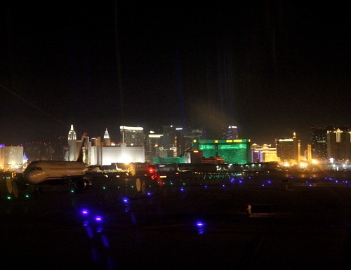 The Strip, Las Vegas
