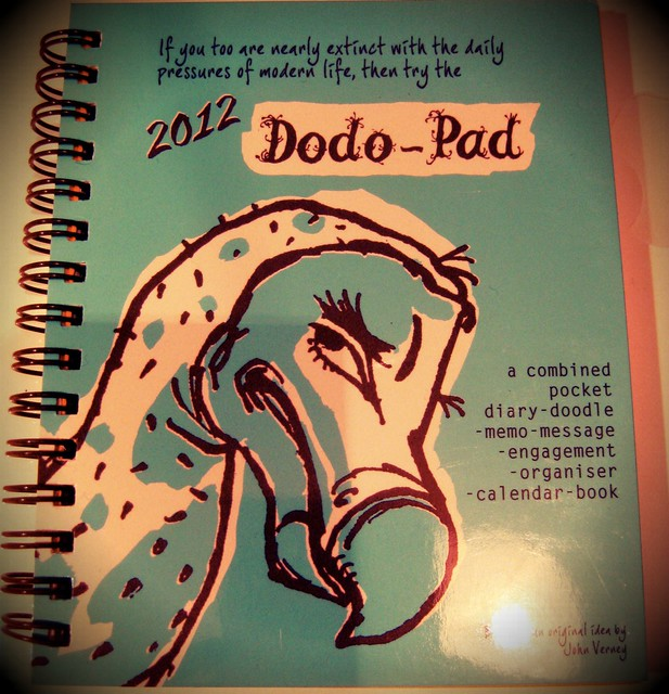 DodoPad