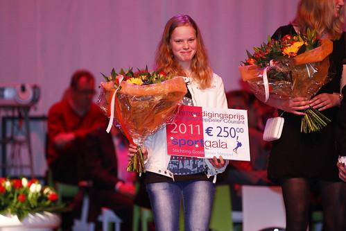 Sportgala Meppel 2011/2012