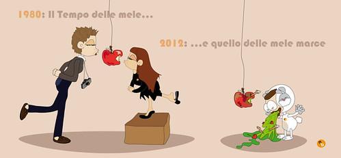 il-tempo-delle-mele-marce by NorisBunny